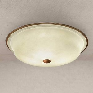 Klassieke plafondlamp Alessio