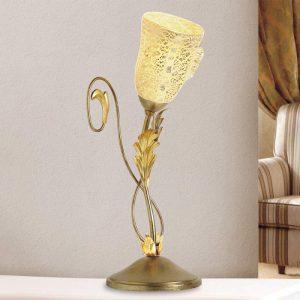 Betoverende tafellamp Ilaria
