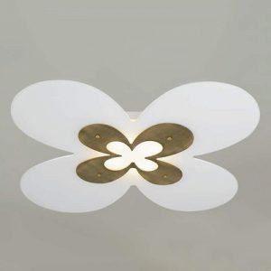 LED plafondlamp Viviane