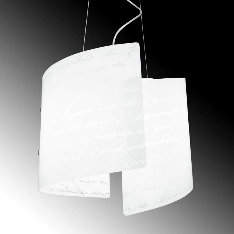 Betoverende hanglamp Arielo