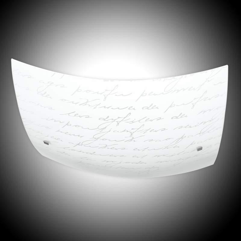 Arielo - kostbare plafondlamp