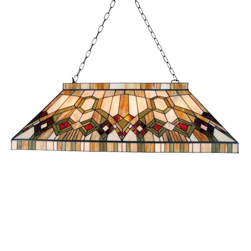 Hanglamp Kara in Tiffanystijl