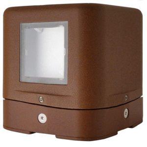 Franssen Design terraslamp Kubs tweezijdig Franssen-Verlichting 404012/2-14