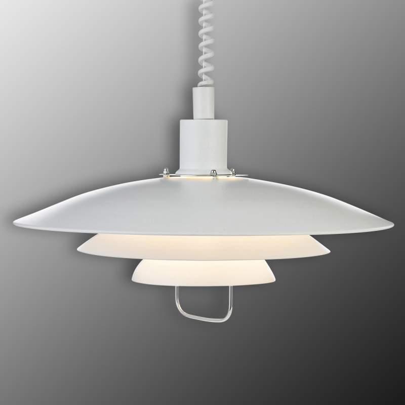 Kirkenes - verstelbare hanglamp