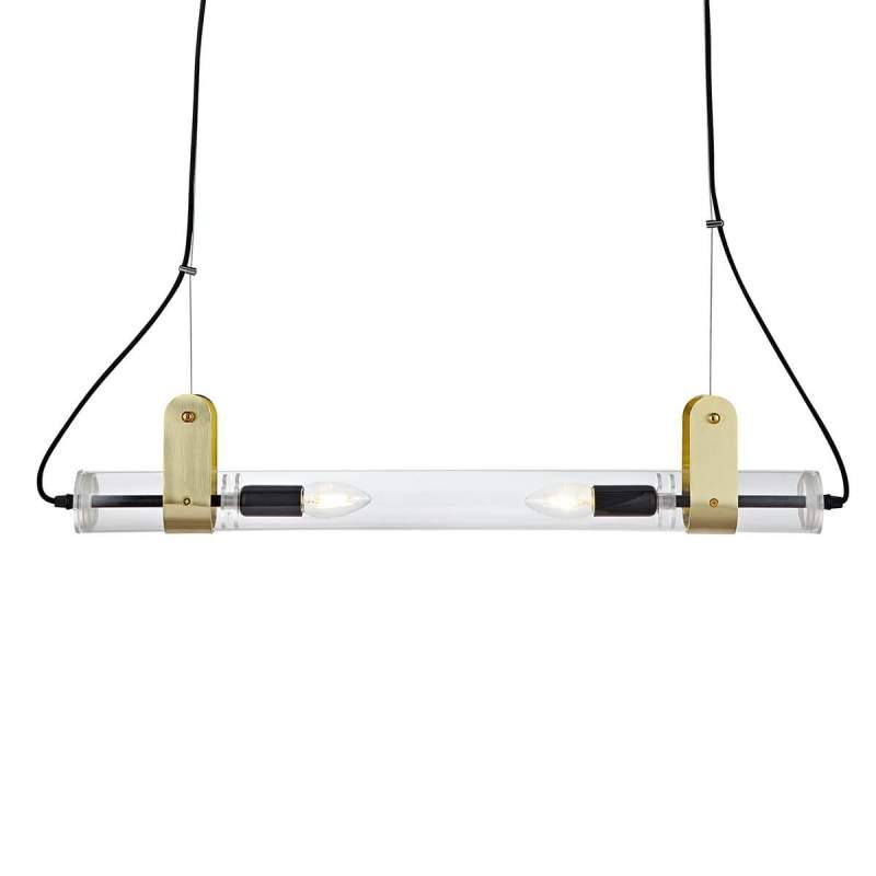 Winston - indrukwekkende design hanglamp