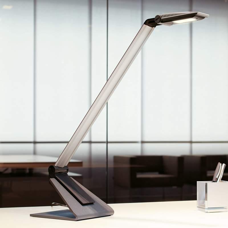 Moderne LED-bureaulamp SOLARIS
