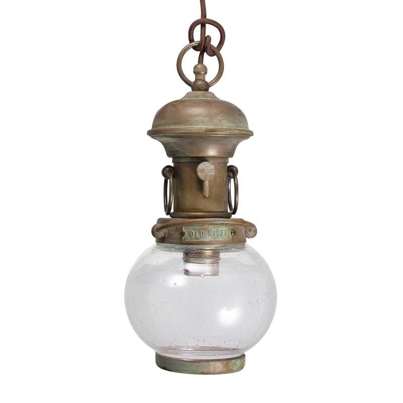 Maritieme hanglamp Wind 2 - 1-lichts
