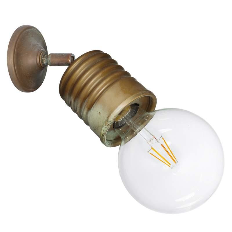 Chique plafond- of wandlamp Orti