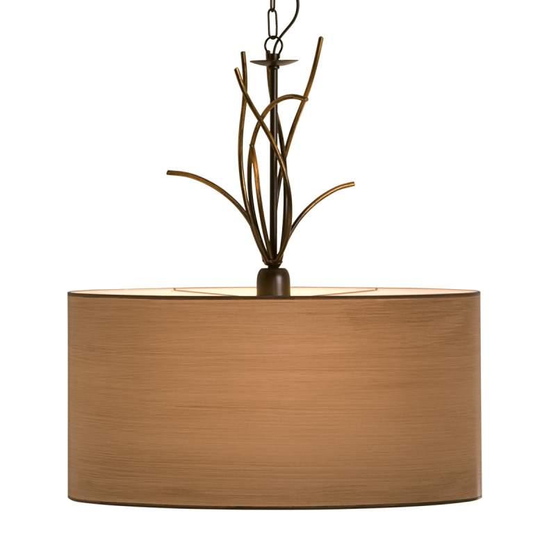 LIVING OVAL - decoratieve hanglamp