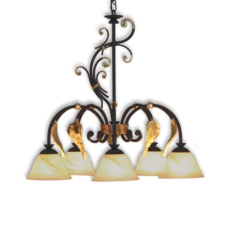 Florence Antik - chique hanglamp