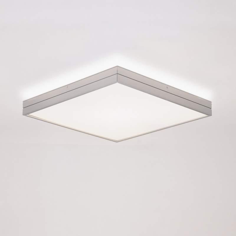 Linea - strak vormgegeven plafondlamp 30 cm