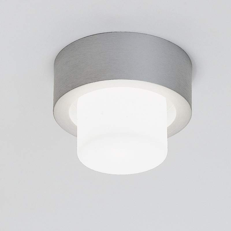 Wand- en plafondlamp Mini Rondo