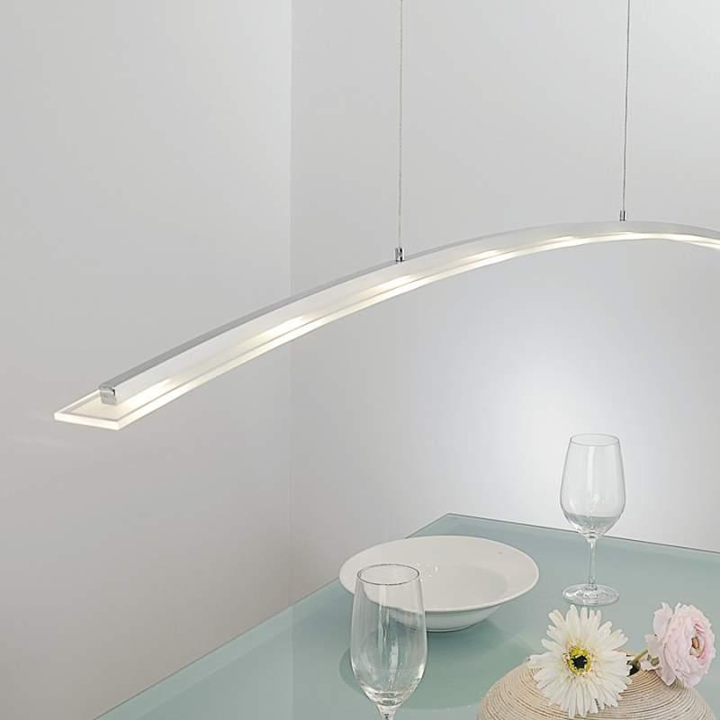 Juna - LED-hanglamp 136 cm