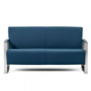 Montel Bank Apple 2-zits Blauw
