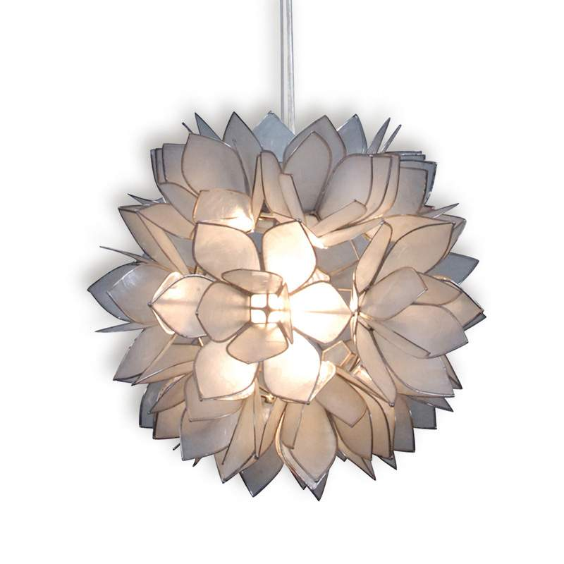 Indrukwekkende hanglamp Hanna