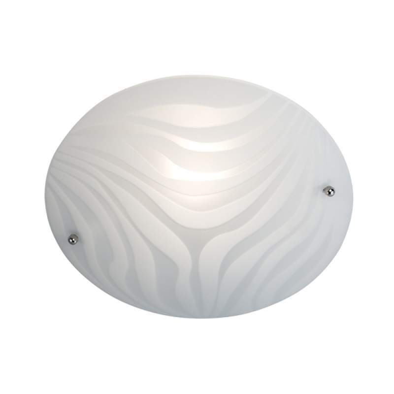 Fancy - decoratieve plafondlamp Wave