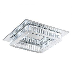 Eglo Moderne plafondlamp Corliano Eglo 39016