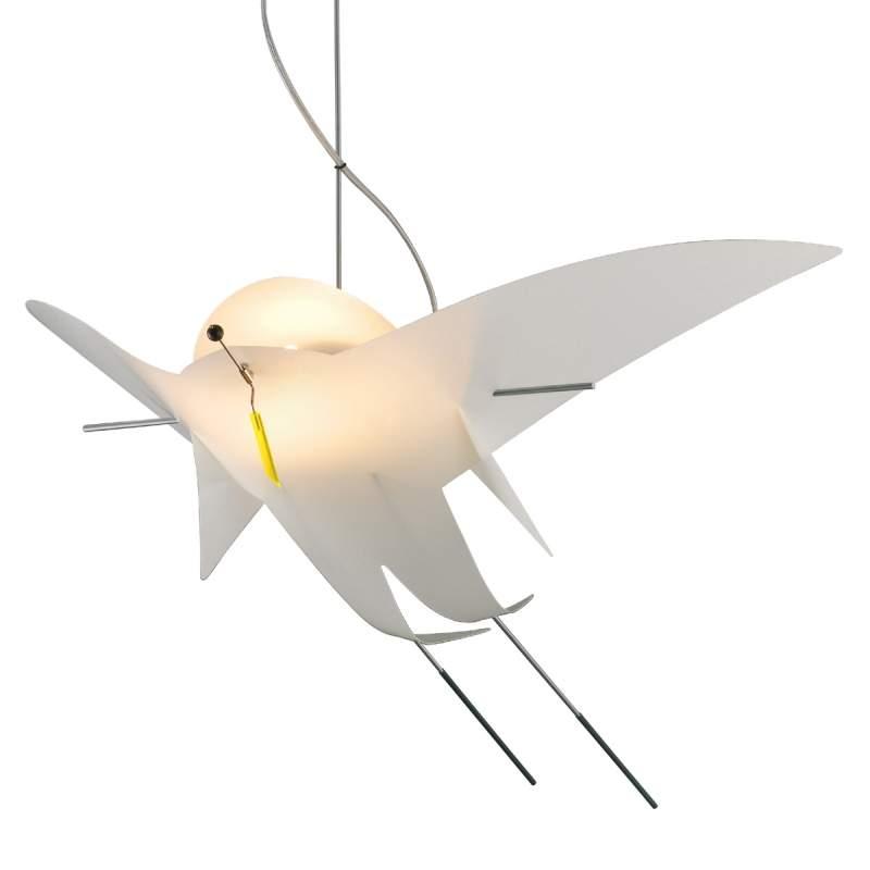Aparte plafondlamp SIR CHARLES