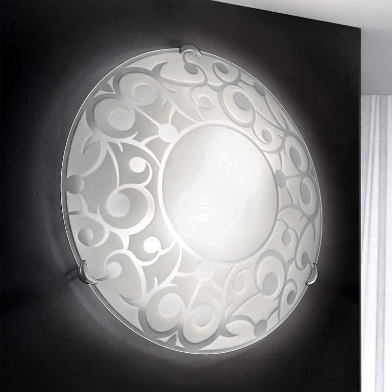 Eersteklas plafondlamp AMAIA, 40 cm