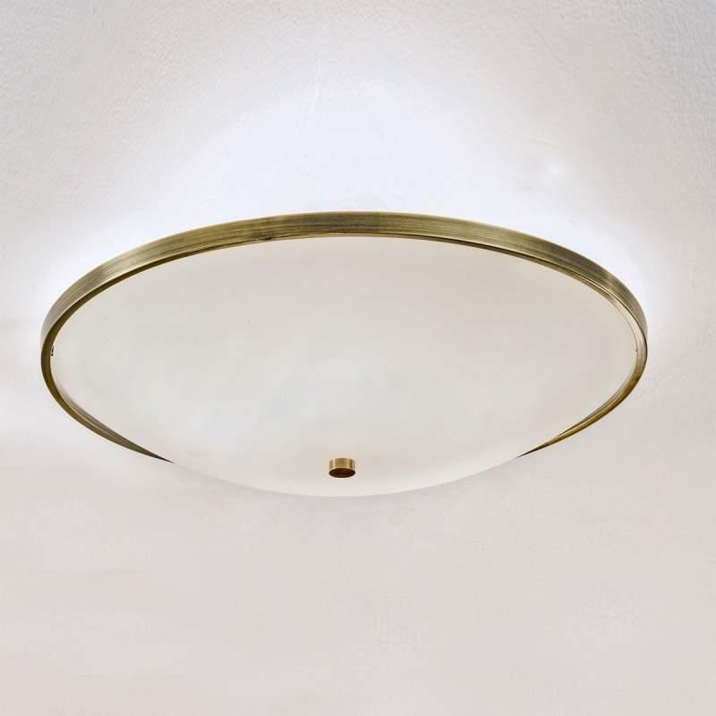 Fijne plafondlamp TALYA, 56,5 cm