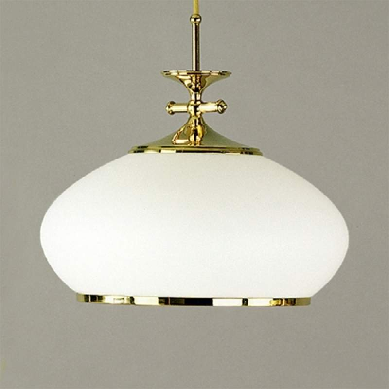 Elegante hanglamp EMPIRA, 32 cm