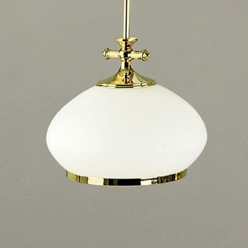 Kleine hanglamp EMPIRA, 24 cm