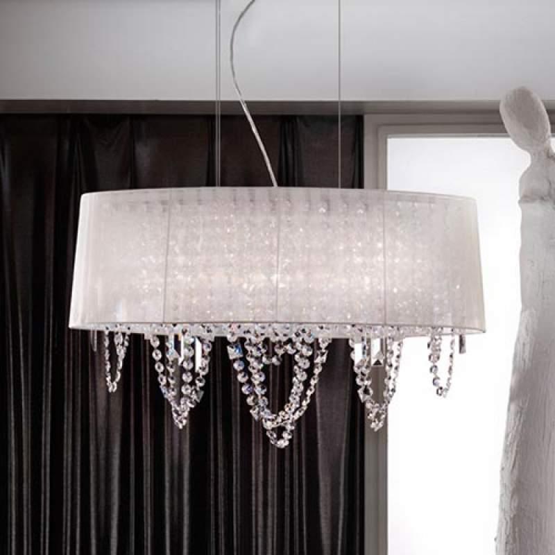 Fonkelende hanglamp Jevana