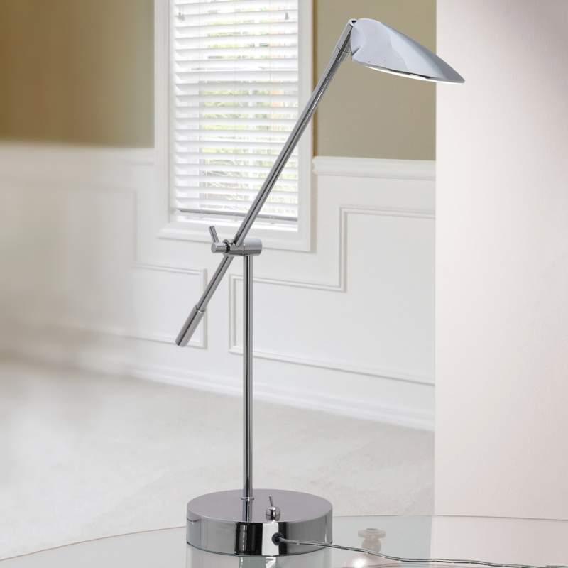 Instelbare LED-bureaulamp Olesia