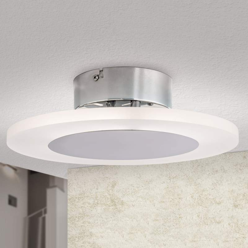 Mooie LED-plafondlamp Karia 30 cm