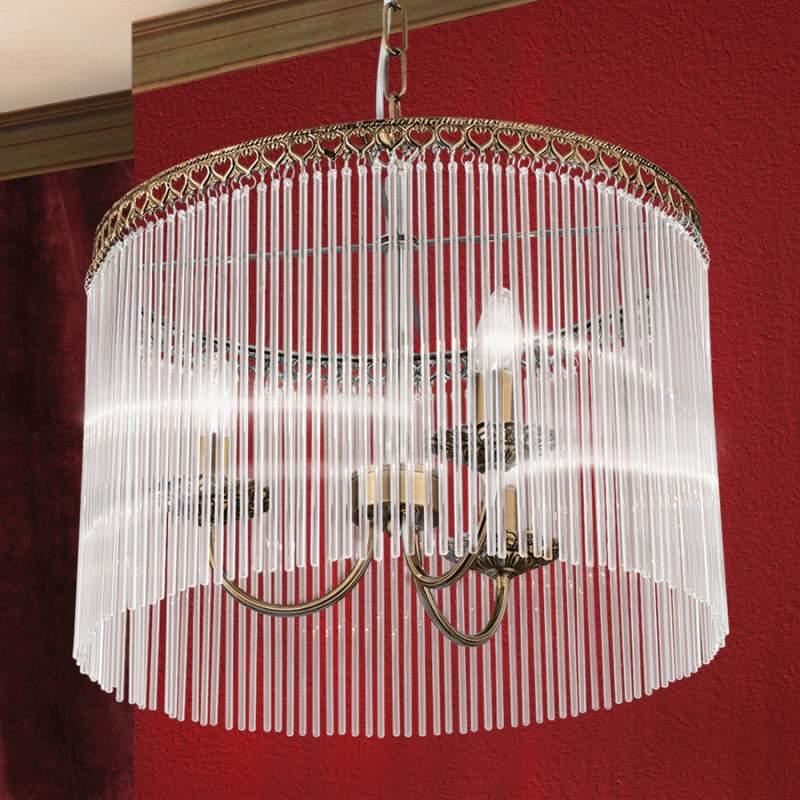 Fantastische hanglamp Diadema