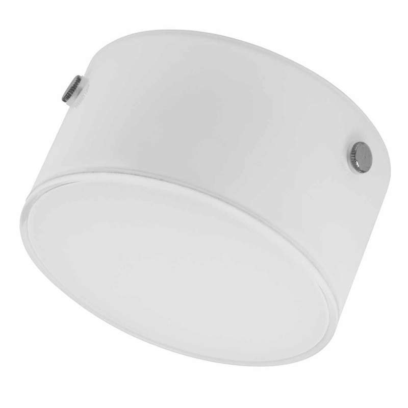 Tijdloos ontworpen LED plafondlamp Sole