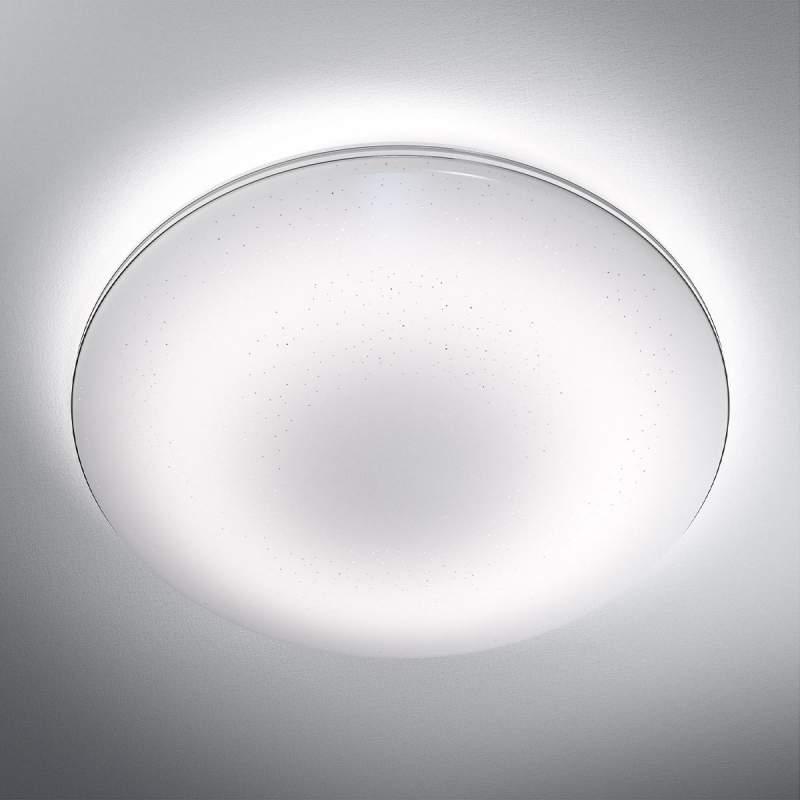Silara Sparkle - dimbare LED plafondlamp
