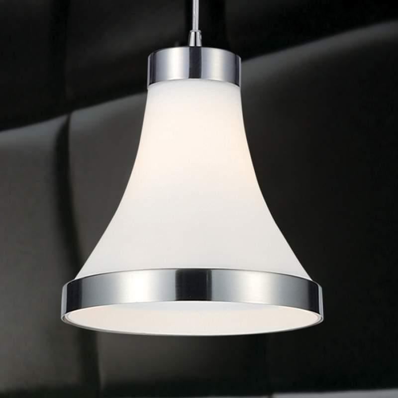 Moderne hanglamp Vinni, diameter 18,5 cm