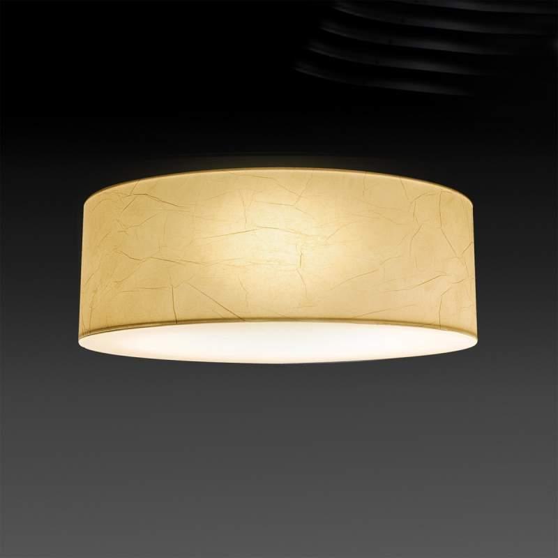 Ronde plafondlamp Melia, diam 35 cm
