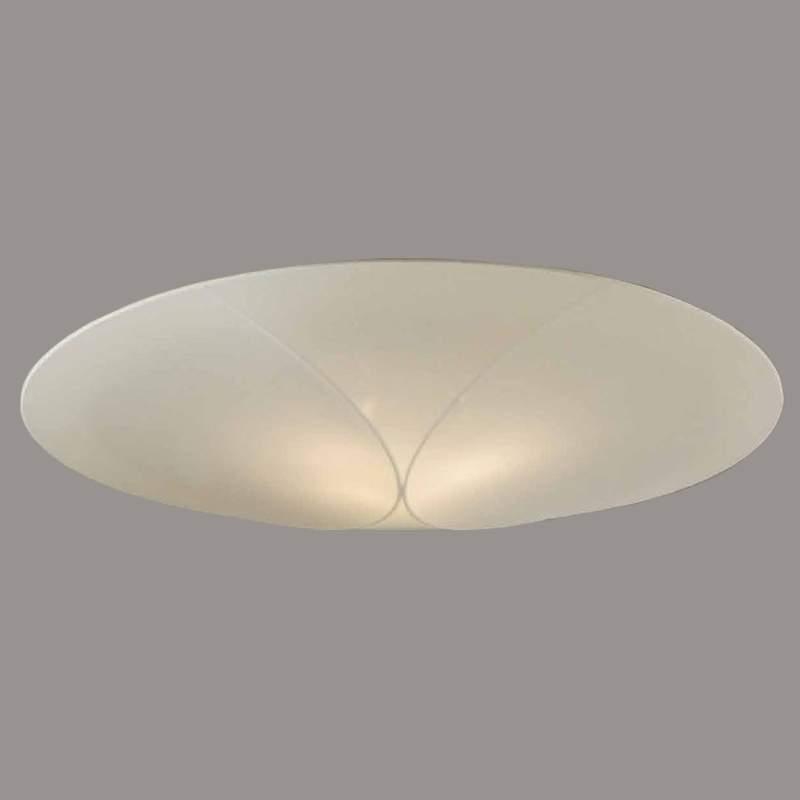 Sfeervolle plafondlamp Tosca, diameter 60 cm