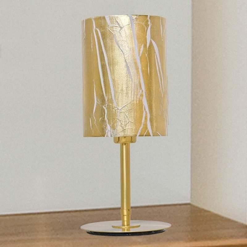Bijzondere tafellamp Strapo