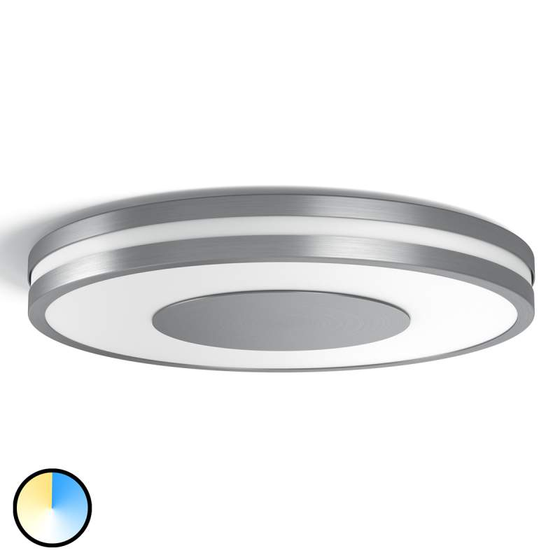 Philips Hue Being LED plafondlamp, dimschakelaar
