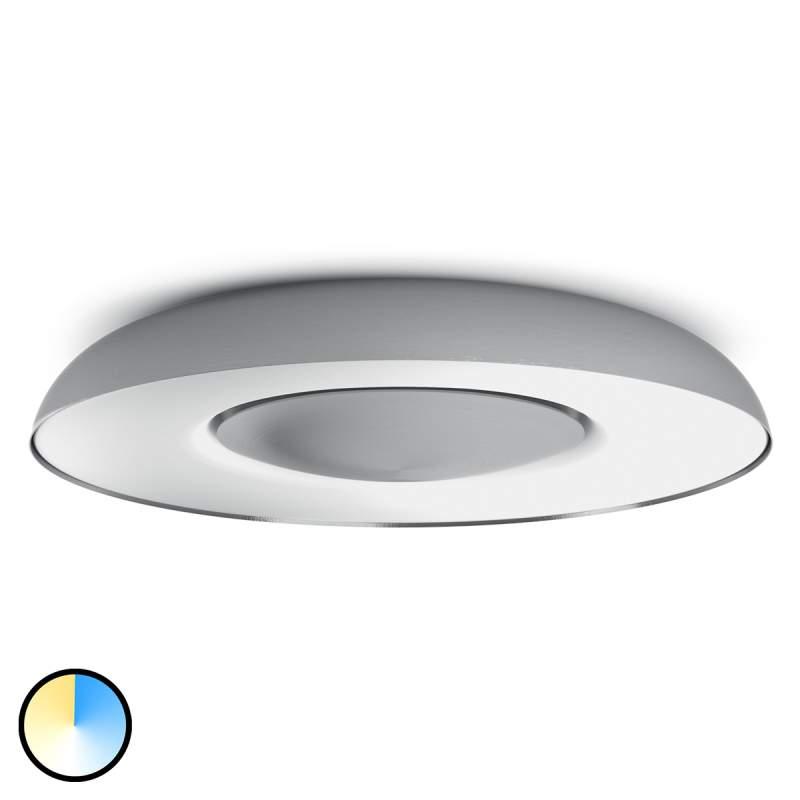 Philips Hue LED plafondlamp Still, dimbaar