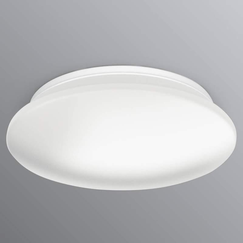 Mauve - LED plafondverlichting in wit, 1.000 lumen