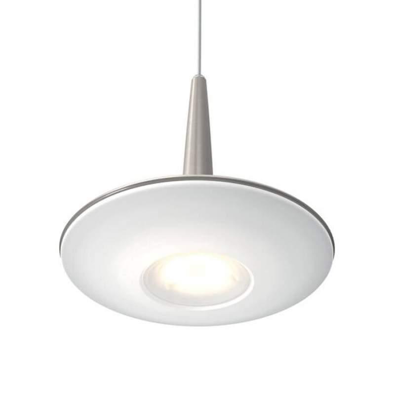Attilio - futuristische LED hanglamp