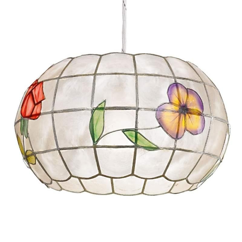 Prachtige hanglamp Roxana