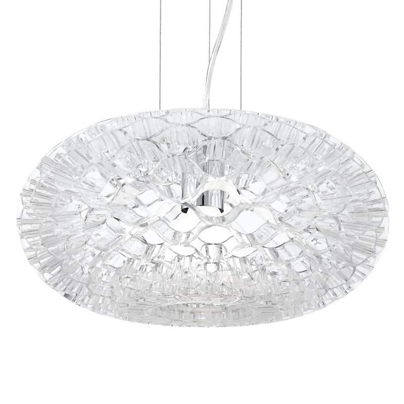 Buitengewone hanglamp TIFFY van acryl