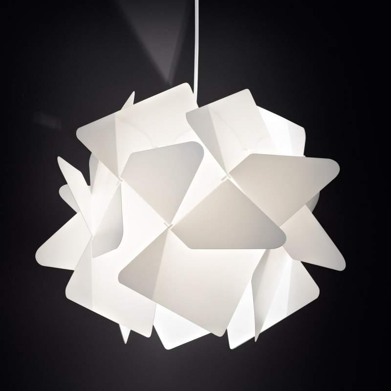 Innovatief ontworpen hanglamp Cleveland