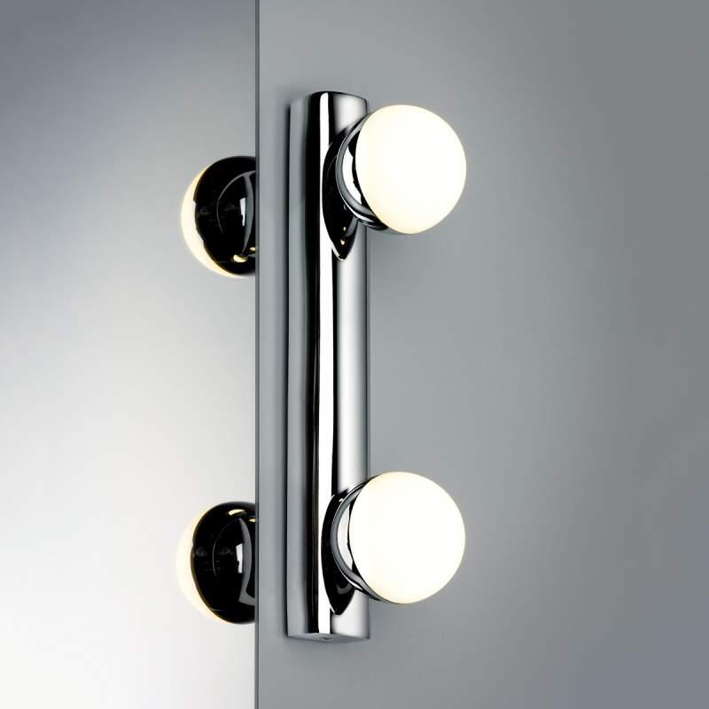 LED wandlamp Proxima 2 lichtbronnen