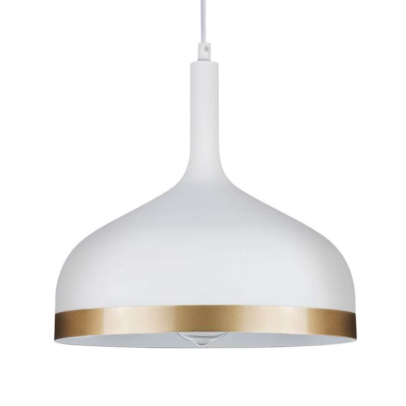 Stijlvolle hanglamp Embla