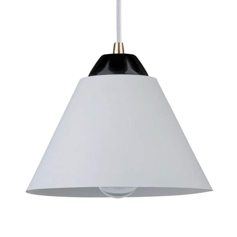 Maiga - moderne hanglamp met marmerdetail