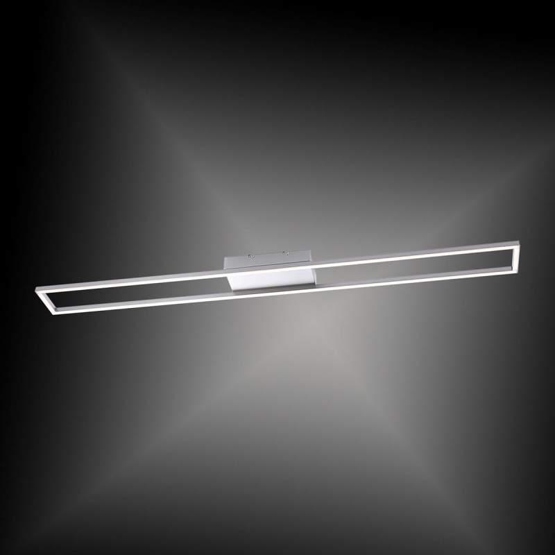 Ultramoderne LED plafondlamp Inigo