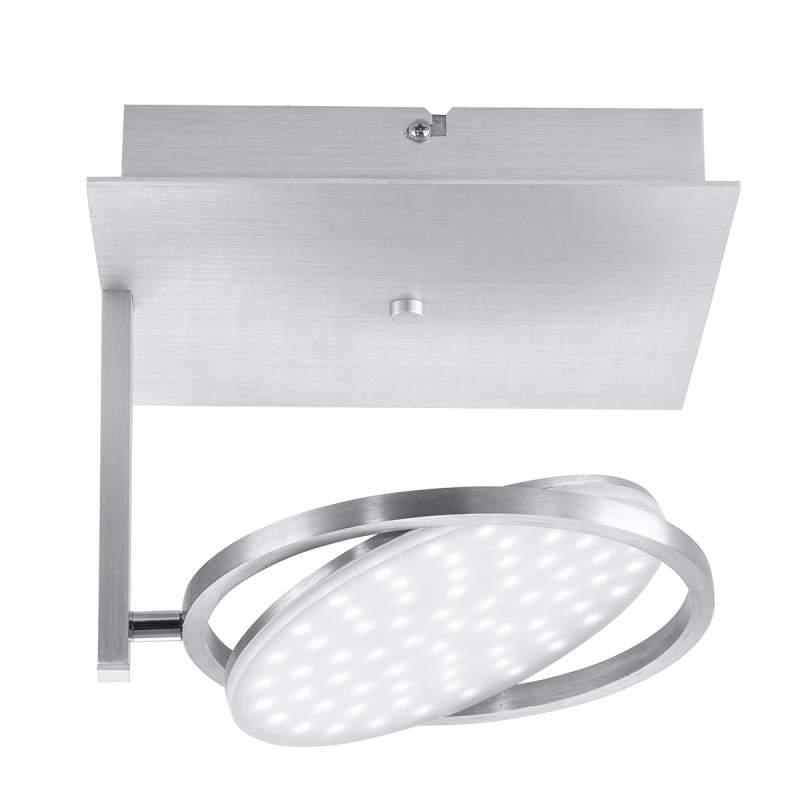 Orbit - moderne LED plafondlamp, regelbaar