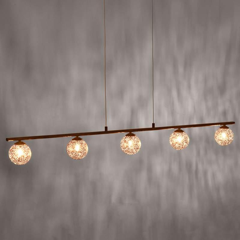 Greta - een hanglamp met landelijke flair