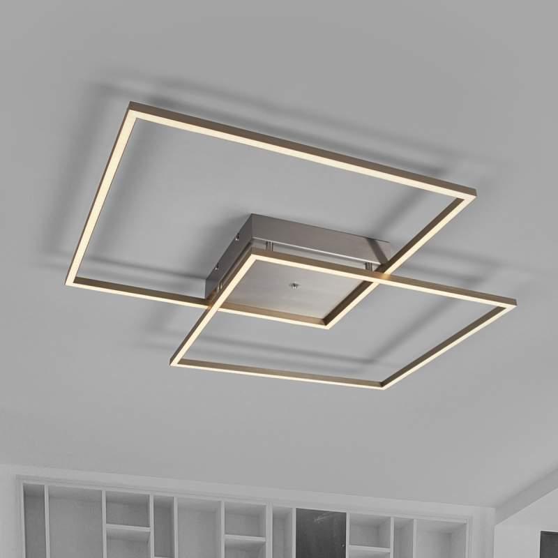 Mirac - helder verlichtende LED plafondlamp
